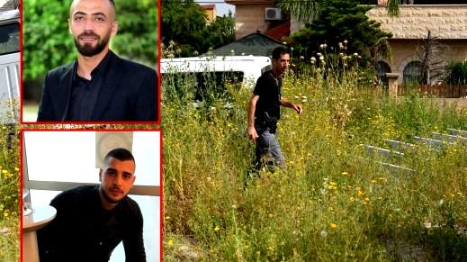 اعتقال مشتبه بارتكاب جريمة القتل المزدوجة بكفرقرع