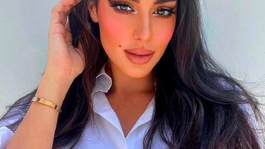 ياسمين صبري بإطلالة جديدة مُختلفة