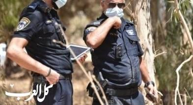 اعتقال 8 مشتبهين عرب بتجارة أسلحة