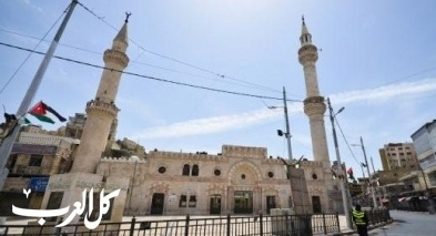 مصدر أردني: لم نتلق مساعدات من إسرائيل