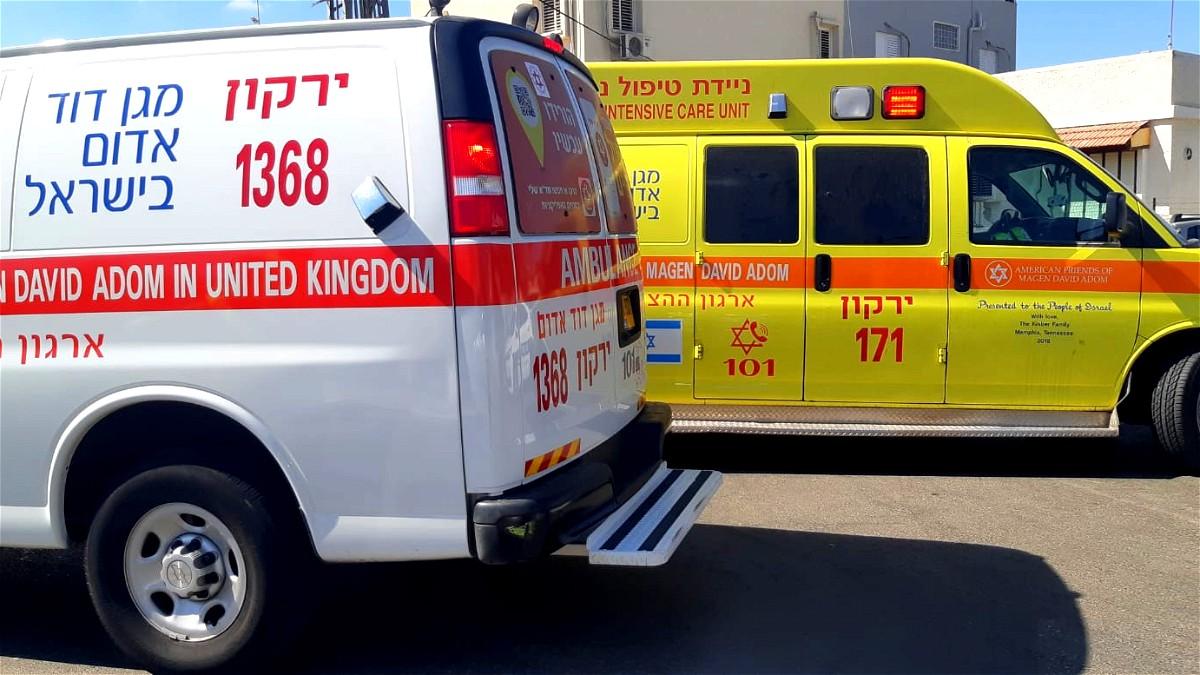 5 اصابات باطلاق نار على محل تجاري في نتانيا