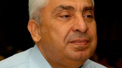 ادباء فلسطينيون: سلمان ناطور  نبيل عودة