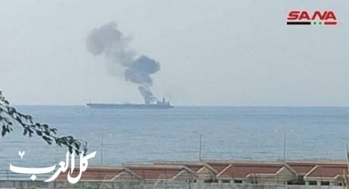 سوريا: هجوم بطائرة مسيّرة على خزانات ناقلة نفط