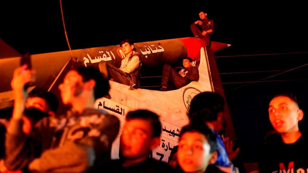 حماس تدعو المقاومة لتجهيز صواريخها