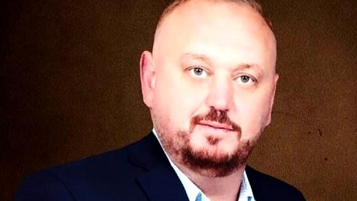 تعيين هشام ابو ريا رئيسًا لقسم النشاطات الاجتماعية