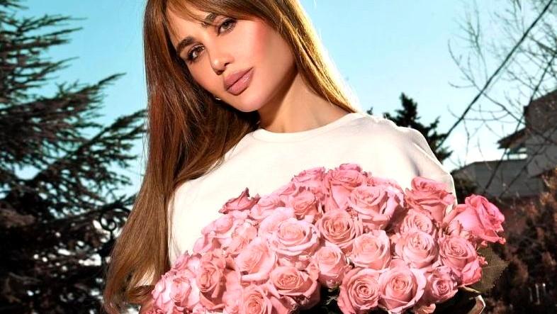داليدا عياش تتعاون مع نجمة بوليوود