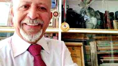 قصة وفاء للعمالقة| زياد جيوسي