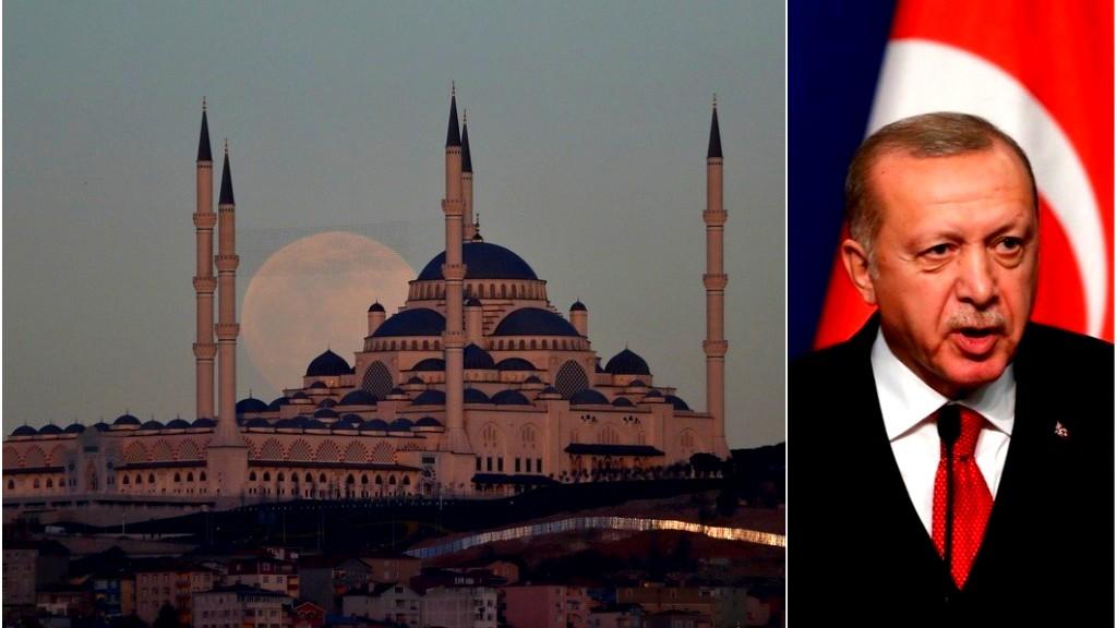 تركيا: إعلان الإغلاق الشامل والمشدد