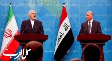 نائب إيراني يلوح بإقالة وزير الخارجية ظريف