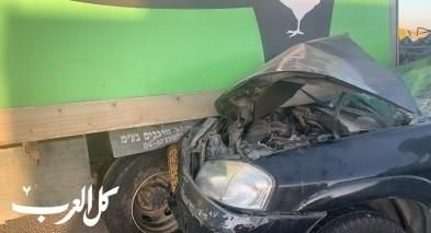 مصرع رجل (40 عاما) بحادث طرق قرب بئر السبع