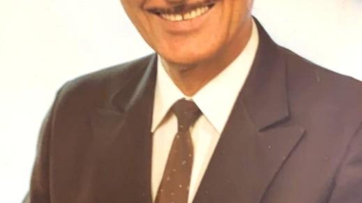 عكا: وفاة الاستاذ حسين ابراهيم فارس