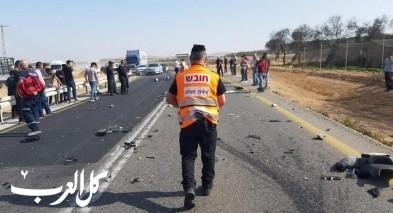 الأغوار: مصرع شاب جرّاء حادث طرق