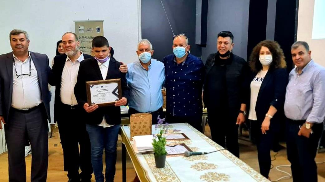 بلدية طمرة تنظم مسابقة حفظ القرآن القطرية