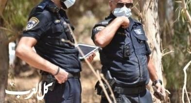 الشرطة تعتقل رجلا وامرأة بشبهة السرقة