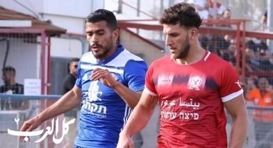مباريات الأسبوع ضمن جميع الدرجات في الدوري الإسرائيلي