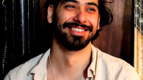 الفنان الموسيقي الفلسطيني فراس زريق يطلق ألبومه