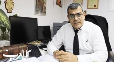 المطالبة بإلغاء مشروع قياس العقارات في بستان المرج