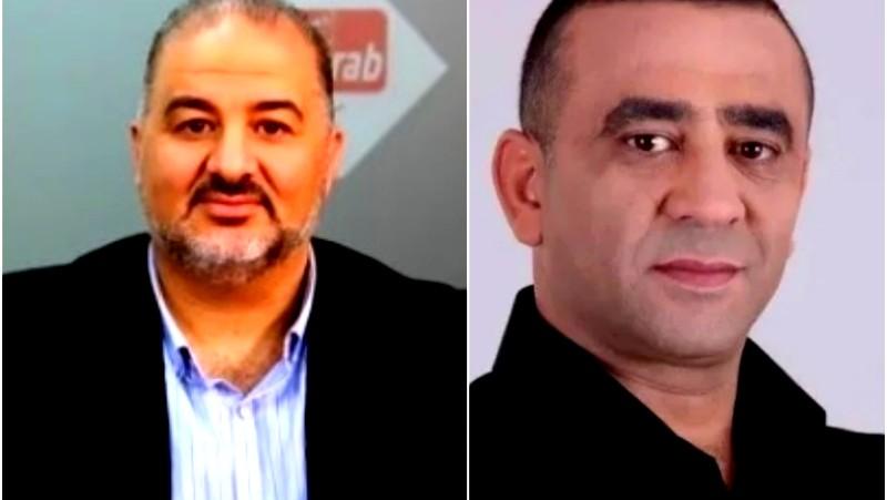 مراد حداد : السكوت عن النهج الساقط لمنصور عباس جريمة