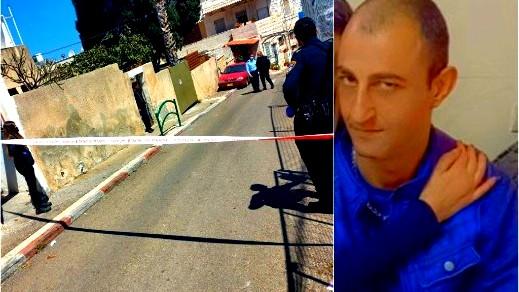 انباء عن اغلاق ملف التحقيق بمقتل عنبتاوي!