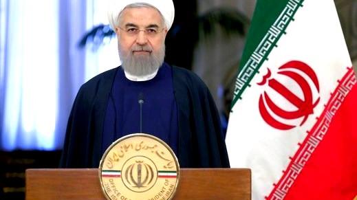 """روحاني: سياسات إسرائيل الإقليمية """"الانقسامية"""" ستفشل"""