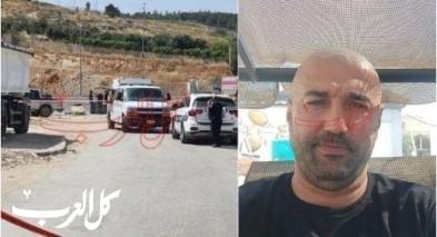 الناصرة: مقتل إياد العلي رميًا بالرصاص