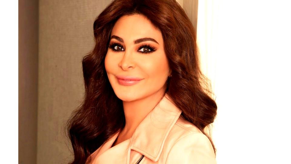 إليسا: فخورة بالإنتاجات اللبنانية العربية