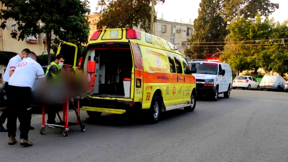 الناصرة: إصابة شاب (34 عامًا) بإطلاق نار