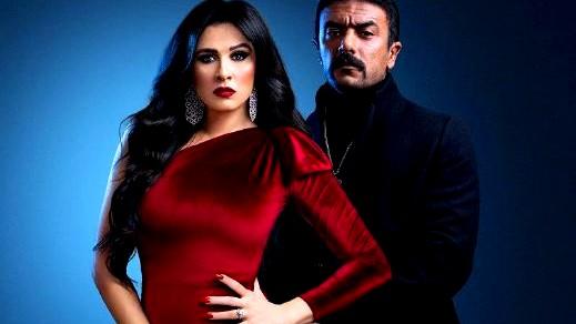 إصابة ياسمين عبد العزيز وزوجها بفيروس كورونا
