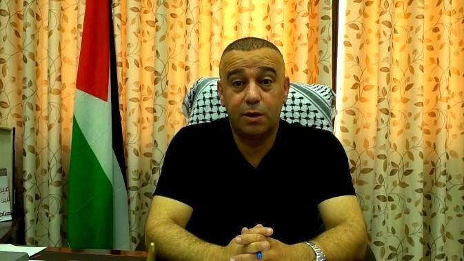 عمار أبو يعيش: إغلاق معبر الجلمة مقصود