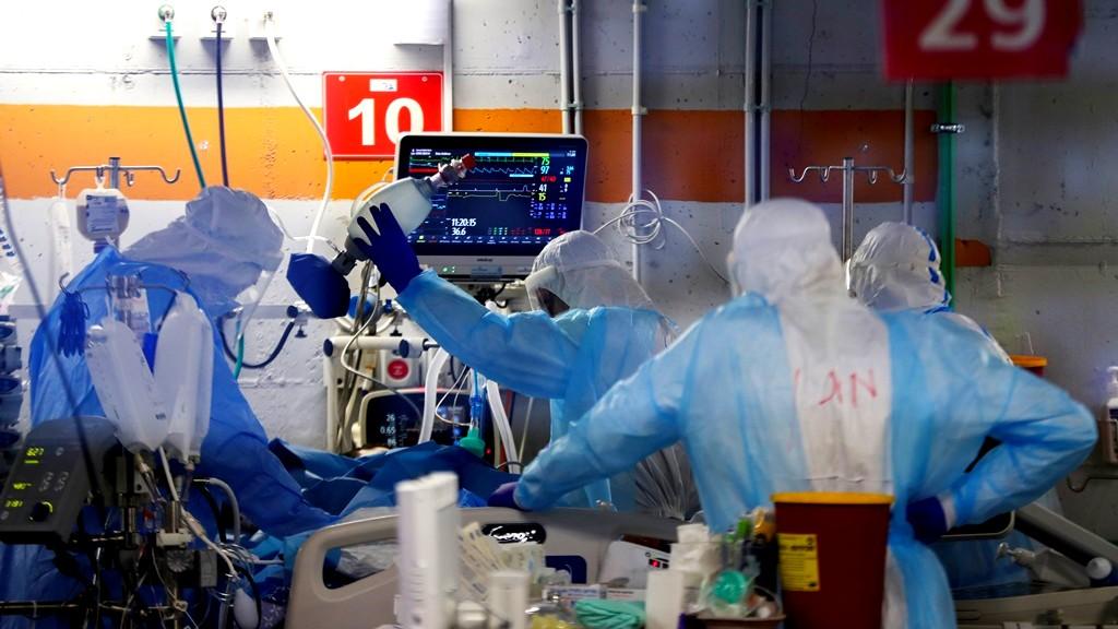 الصحة : الطفرة الهندية أكثر مقاومة للقاحات