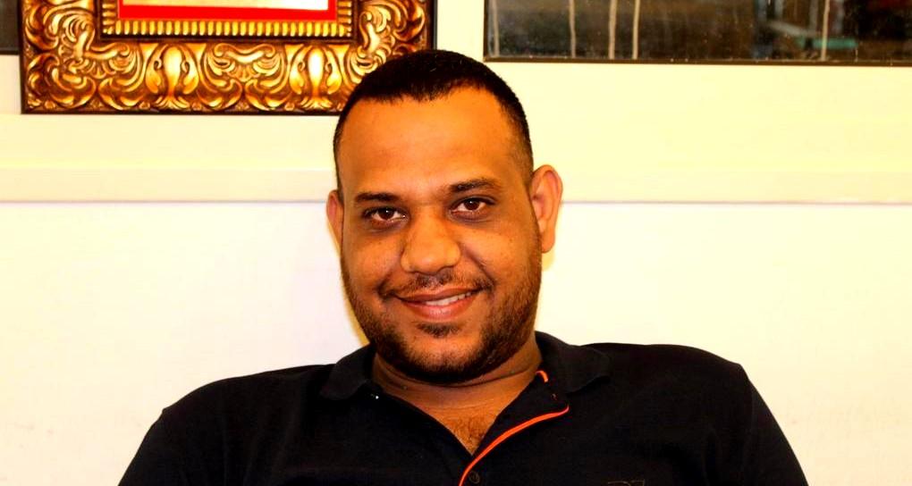 اكسال| وفاة الشاب محمد حسني شلبي