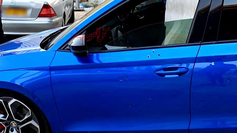 إصابة إثر إطلاق رصاص في مدينة عرابة