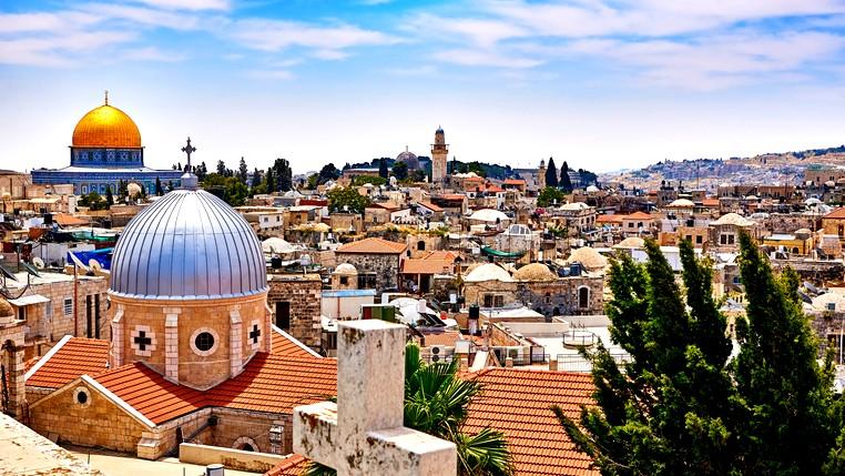 رؤساء كنائس القدس: نشعر بخيبة أمل