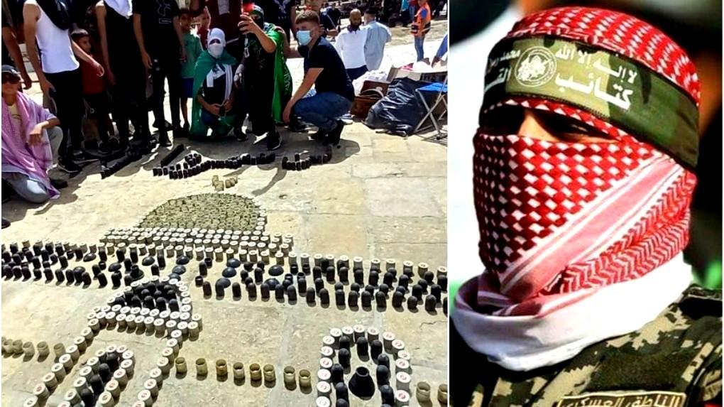 كتائب القسام تتوعد إسرائيل وجيشها