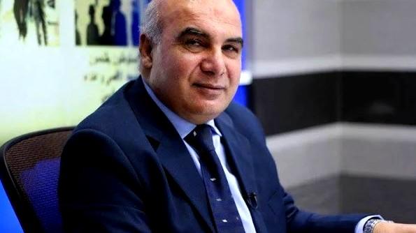 الصمت علي جريمة اسرائيل  د. هاني العقاد