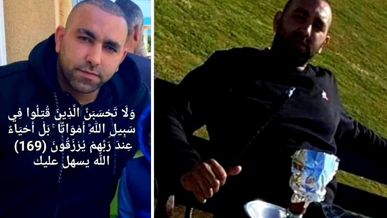 اللد: استشهاد الشاب موسى حسونة واصابة اخرين
