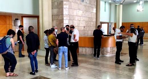 المحكمة تنظر بتمديد اعتقال متظاهرين من الناصرة| المحامي أبو أحمد: اعتقالات عشوائية هدفها الردع والتخويف