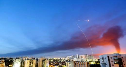 عاجل | إصابات بينها حرجة بعد إطلاق الصاروخ المضاد للدروع من قطاع غزة