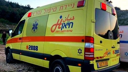 شجار عنيف في نحف واصابة شخص بجراح خطيرة