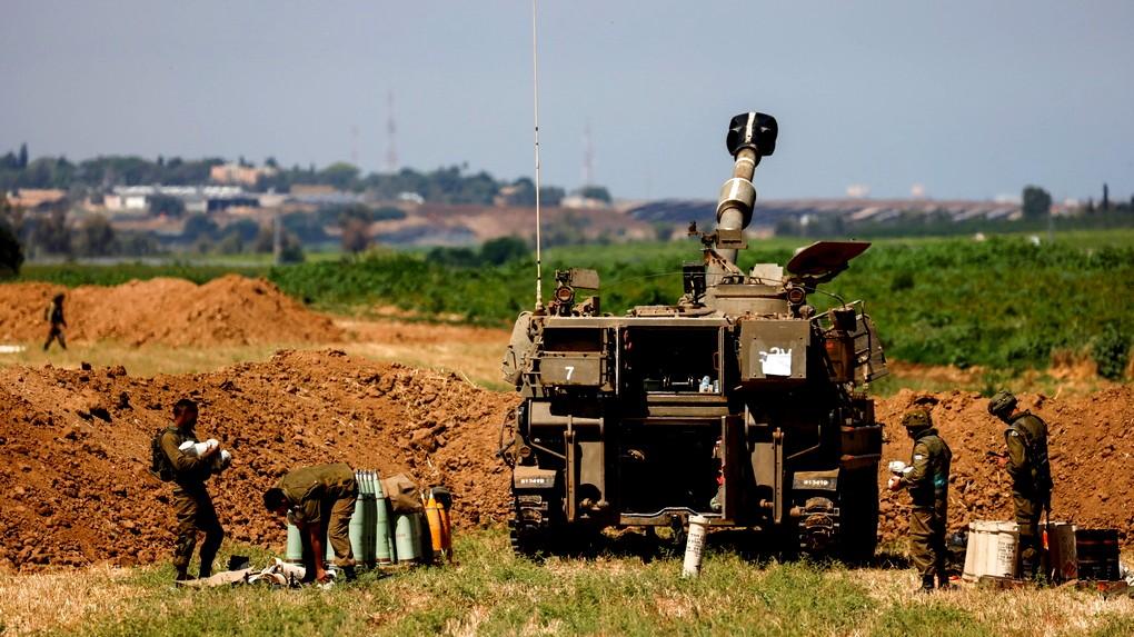 أطلقت من غزة| اعتراض طائرة بدون طيار