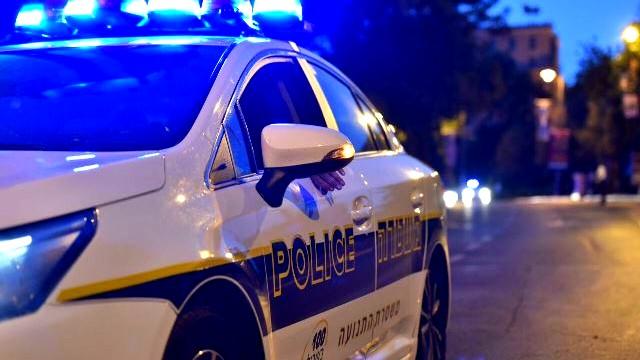 حيفا: الشرطة تحقق في ملابسات حادث محاولة دهس شرطي