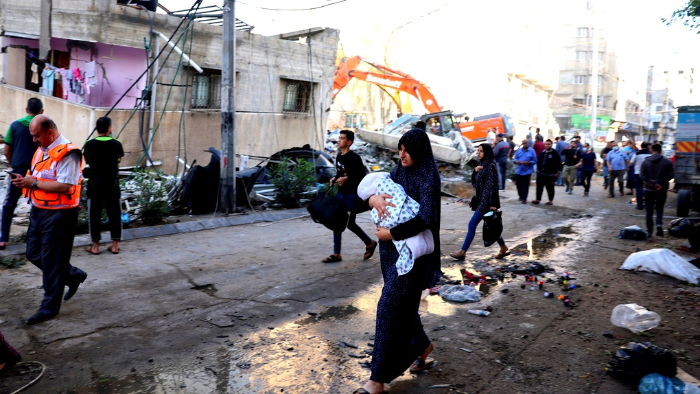 الإفتاء: يجوز إخراج الزّكاة لأهلنا في غزة