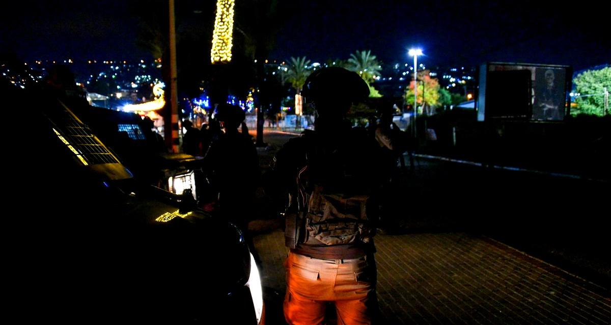 اعتقال 6 شبان من جسر الزرقاء والفرديس