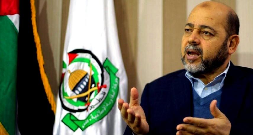 أبو مرزوق: إذا نجحت الوساطات ستكون على شروطنا وليس إسرائيل