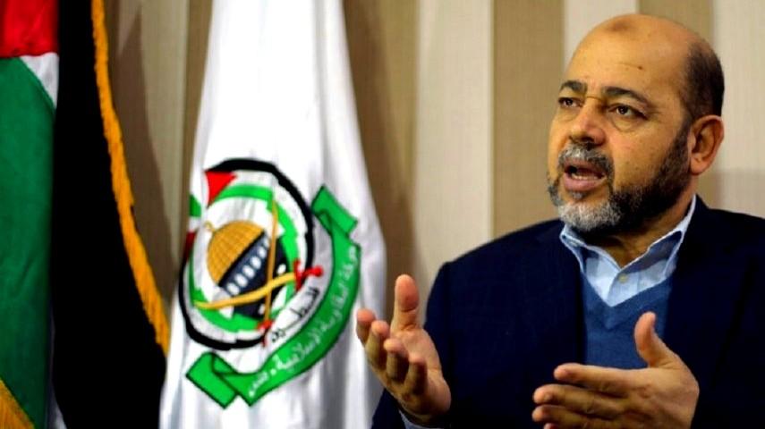 أبو مرزوق: إذا نجحت الوساطات ستكون على شروطنا
