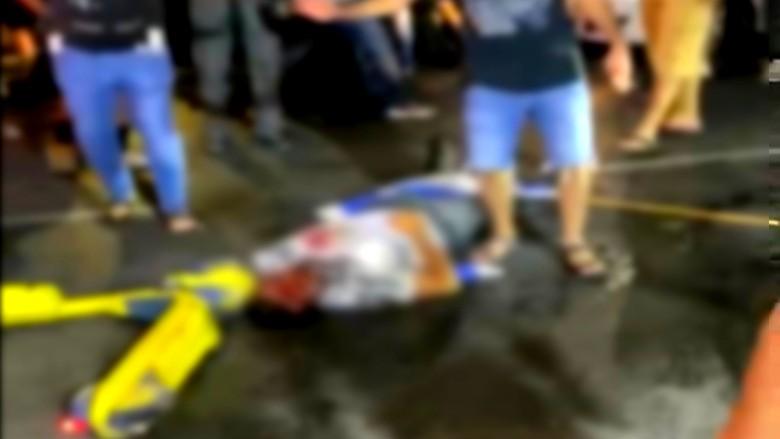 تمديد اعتقال مشتبهين بالاعتداء على عربي
