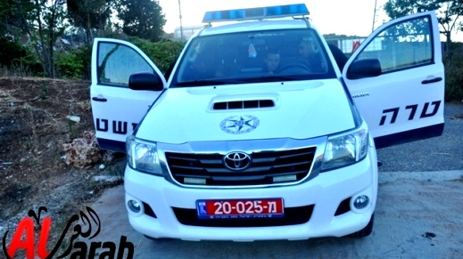 حيفا: اعتقال 4 مستبهين بالاعتداء على أحد سكان المدينة