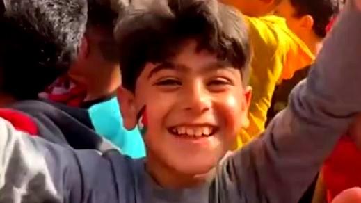 رغم الحصار والقصف أطفال غزّة يعلمون العالم الحياة