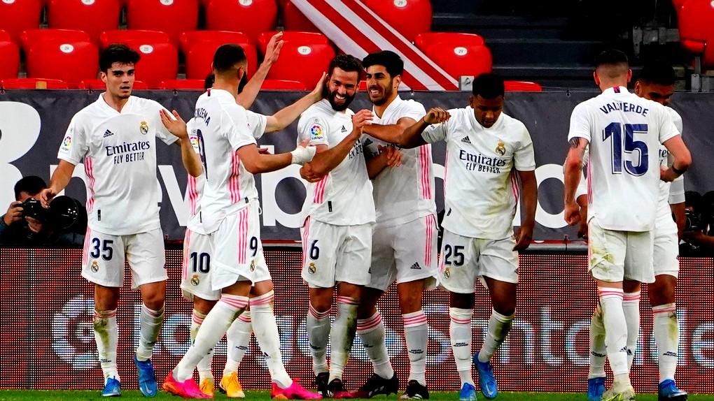 الأحد: ريال مدريد يخوض مباراته الختامية