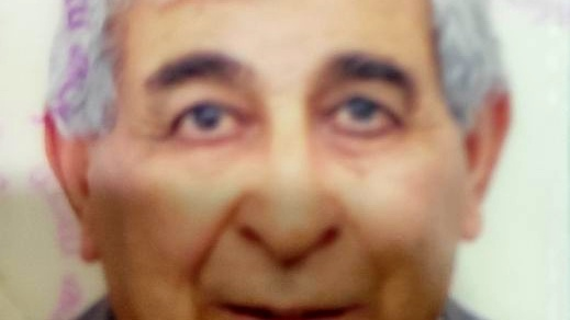 سولم: وفاة الحاج محمود محمد مفرع